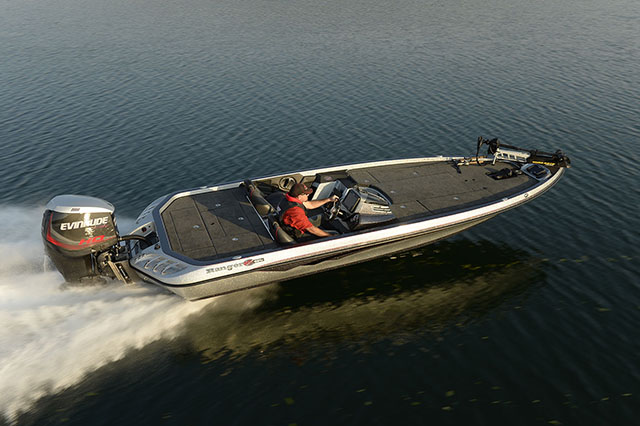 2015 Evinrude E10TPL4 in Waxhaw, North Carolina