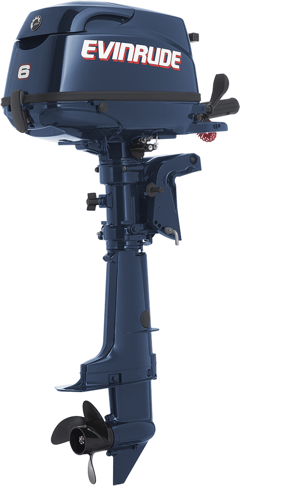 2015 Evinrude E6R4 in Fort Worth, Texas