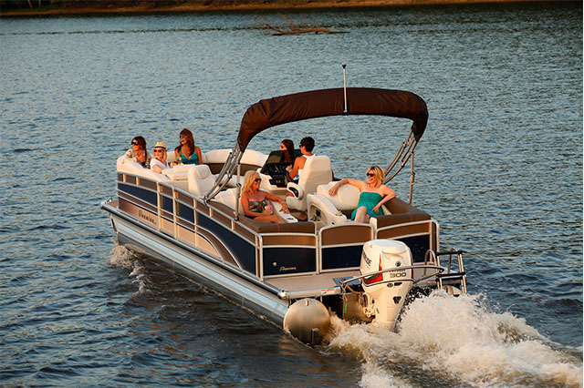 2015 Evinrude E30DEL in Fort Worth, Texas