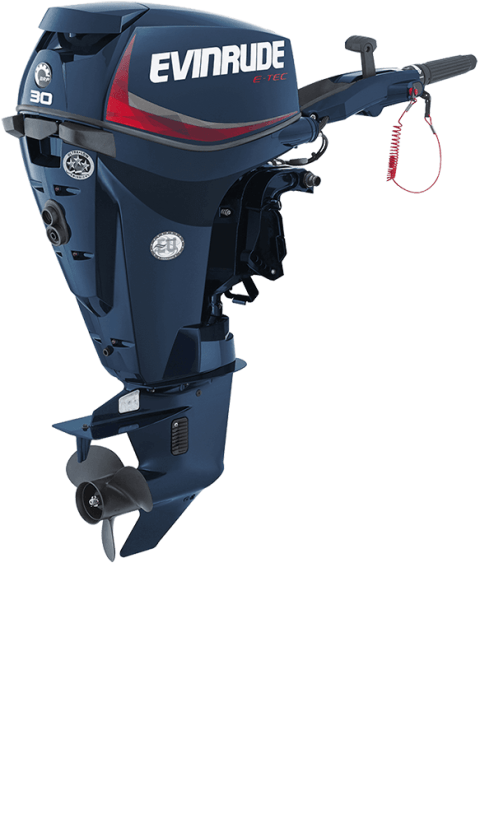 2015 Evinrude E30DPL in Fort Worth, Texas