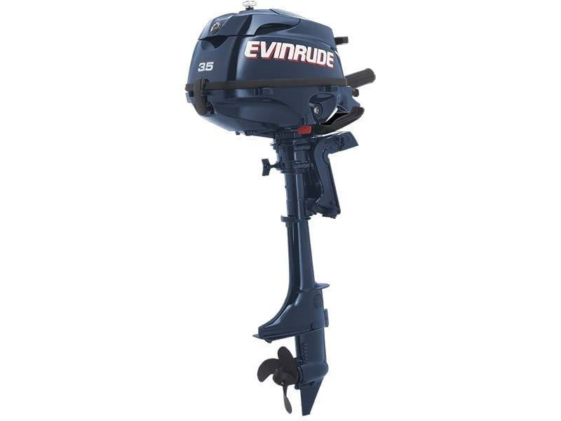 2016 Evinrude E3R4 in Sparks, Nevada