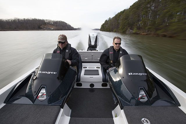 2016 Evinrude E6RX4 in Fort Worth, Texas