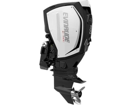 2016 Evinrude A300ZCU in Oceanside, New York