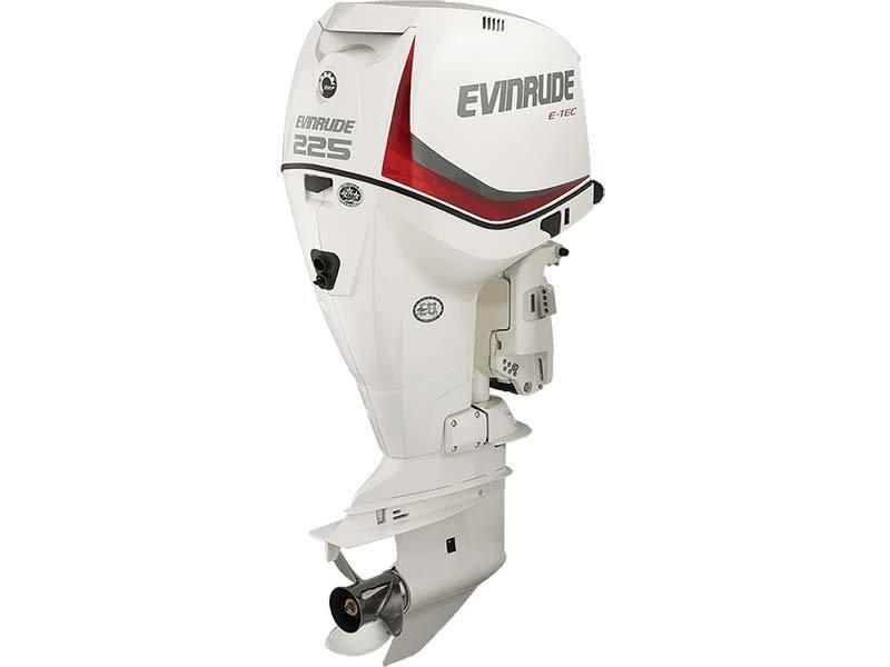 2016 Evinrude DE225PX in Sparks, Nevada