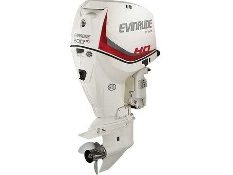 2016 Evinrude E200HSL in Sparks, Nevada