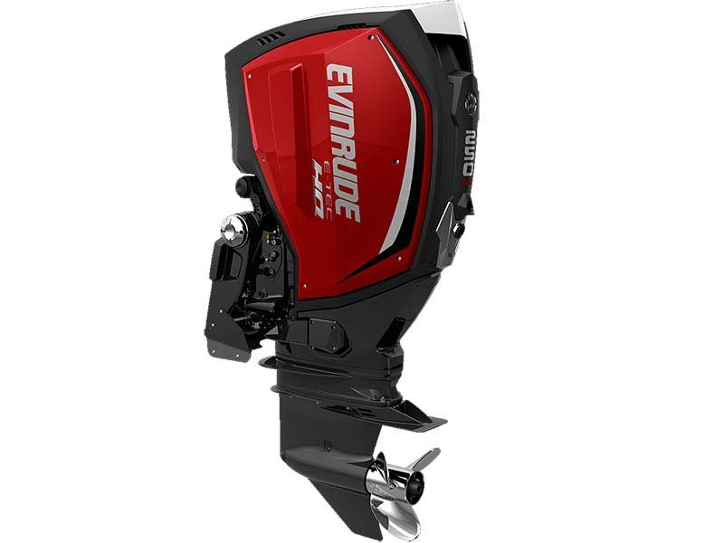 2016 Evinrude E250XCH in Oceanside, New York