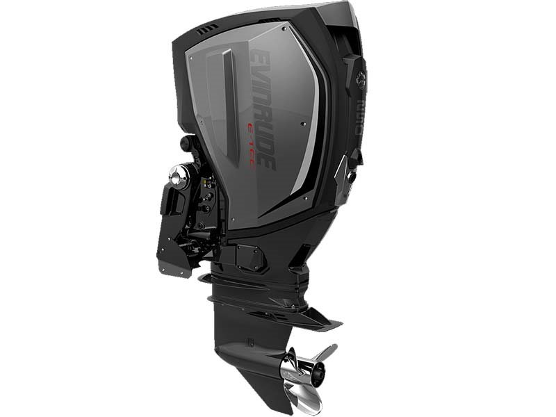 2016 Evinrude E250Z in Sparks, Nevada