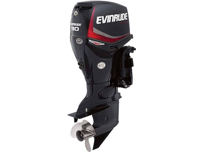 2016 Evinrude Pontoon E90GNL in Sparks, Nevada