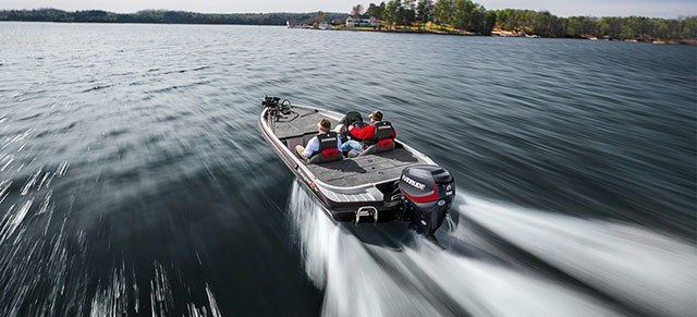 2017 Evinrude E90HGX in Eastland, Texas