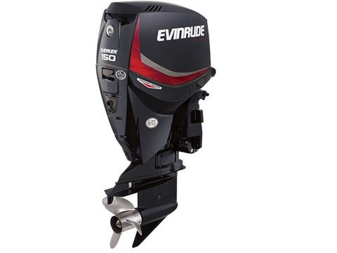 2017 Evinrude E150GNL in Eastland, Texas