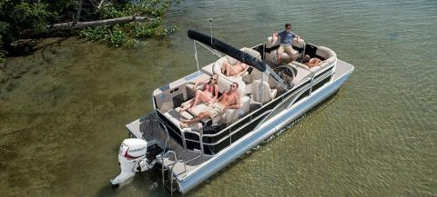 2017 Evinrude E150GNL in Black River Falls, Wisconsin