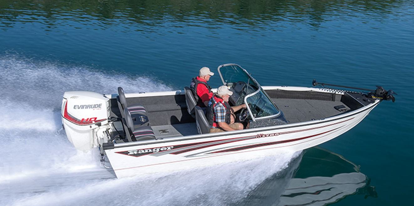 2017 Evinrude E150HGL HO in Oceanside, New York