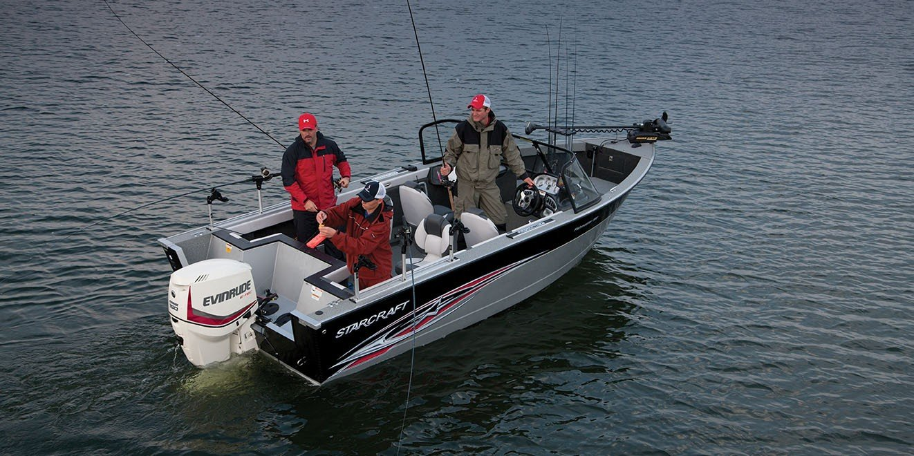 2017 Evinrude E150HSL HO in Eastland, Texas