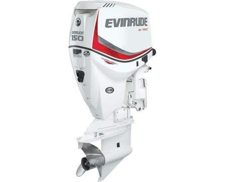 2017 Evinrude E150SNL in Freeport, Florida