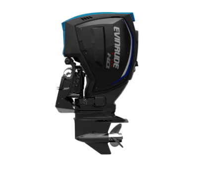 2017 Evinrude E-TEC G2 200 HO in Eastland, Texas