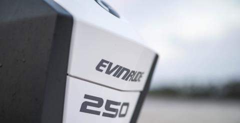 2017 Evinrude E-TEC G2 300 HP in Oceanside, New York