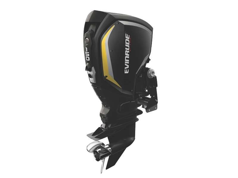 2017 Evinrude E-TEC G2 150 HP in Sparks, Nevada
