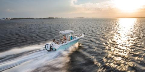 2017 Evinrude E-TEC G2 150 HO in Oceanside, New York