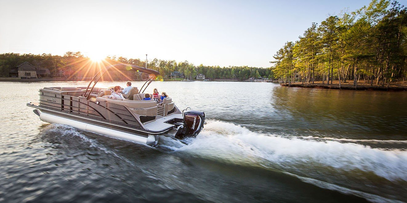 2017 Evinrude E-TEC G2 175 HP in Mountain Home, Arkansas