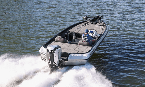 2017 Evinrude E-TEC G2 200 HP in Oceanside, New York
