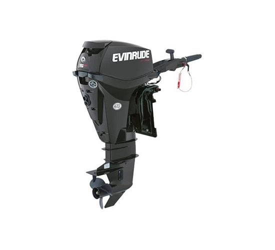 2017 Evinrude E15HPGX HO in Eastland, Texas