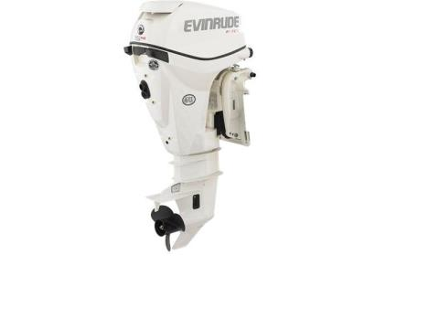2017 Evinrude E15HPSX HO in Freeport, Florida