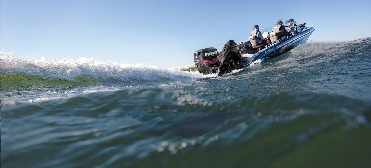 2017 Evinrude E15HTGL HO in Oceanside, New York