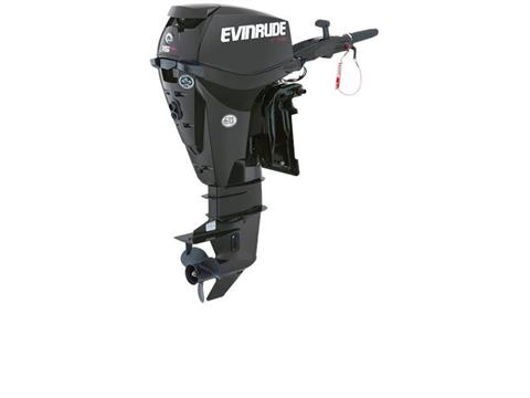 2017 Evinrude E15HTGX HO in Eastland, Texas