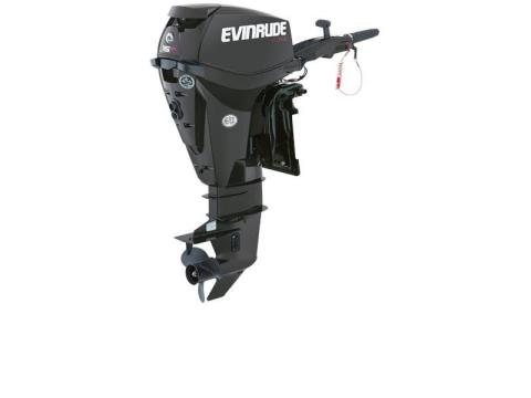 2017 Evinrude E15HTGX HO in Freeport, Florida