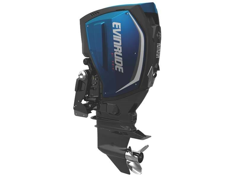 2017 Evinrude E-TEC G2 225 HP in Sparks, Nevada