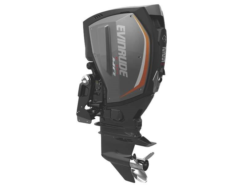 2017 Evinrude E-TEC G2 225 HO in Mountain Home, Arkansas