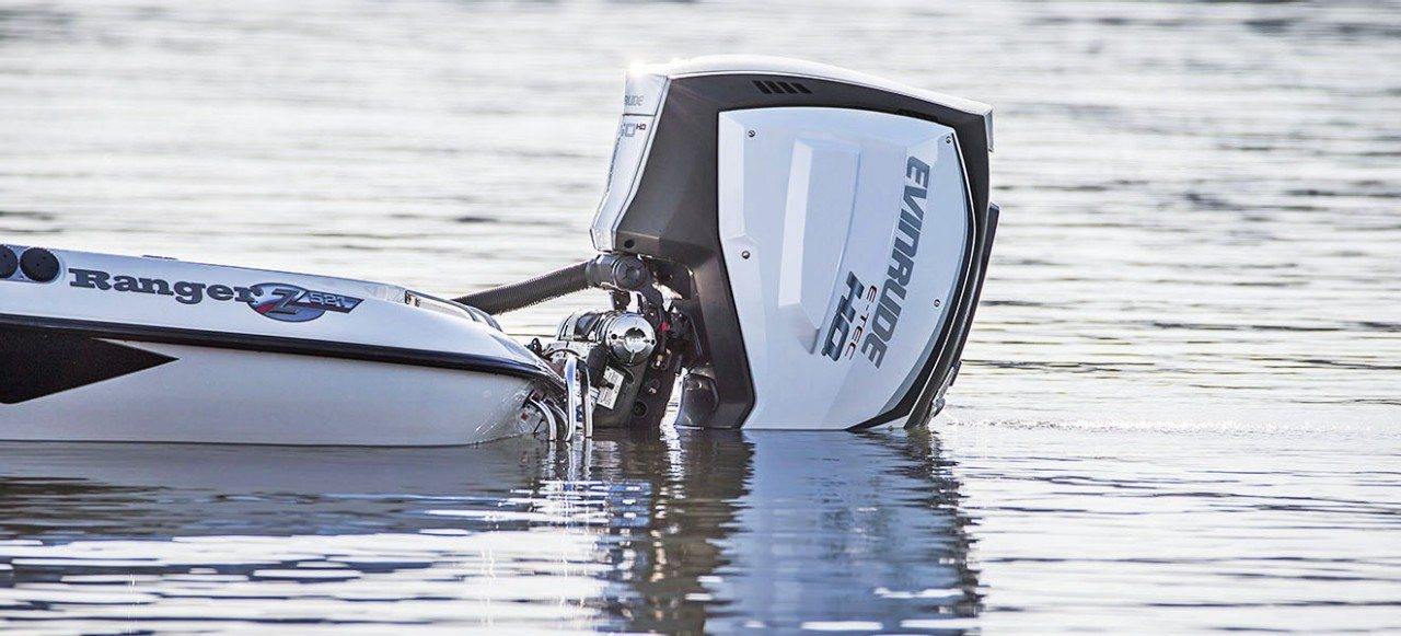 2017 Evinrude E-TEC G2 250 HP in Sparks, Nevada