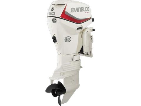 2017 Evinrude E50DSL in Freeport, Florida