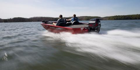2017 Evinrude E60DGTL in Oceanside, New York