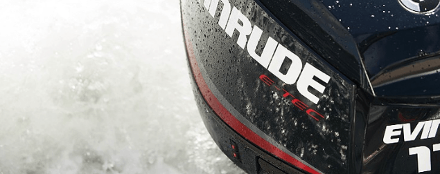 2017 Evinrude E90DPX in Oceanside, New York