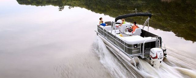 2017 Evinrude E90GNL in Eastland, Texas