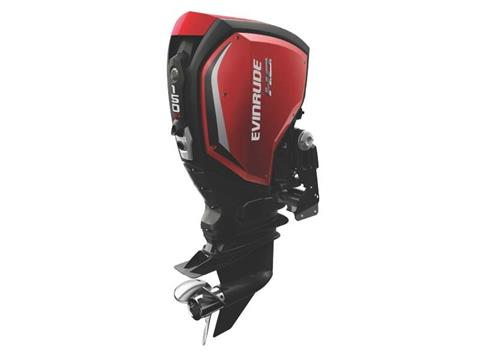 2018 Evinrude E-TEC G2 150 HO in Eastland, Texas