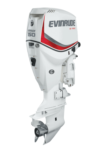 2018 Evinrude E-TEC G2 150 HP (C150PL) in Freeport, Florida
