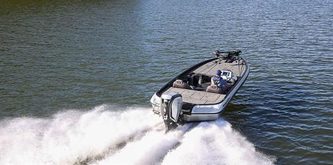 2018 Evinrude E-TEC G2 175 HP (C175XC) in Eastland, Texas - Photo 9