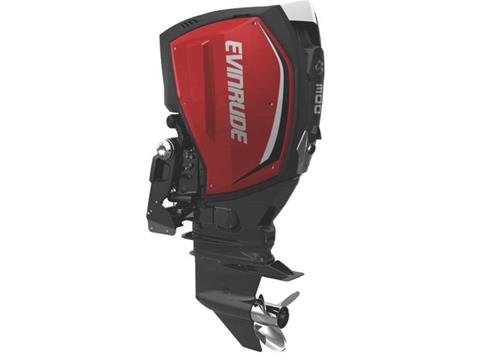 2018 Evinrude E-TEC G2 300 HP in Black River Falls, Wisconsin