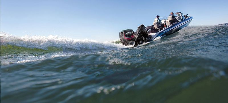 2018 Evinrude E15HTSX HO in Freeport, Florida - Photo 2