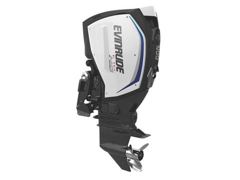 2018 Evinrude E-TEC G2 200 HO in Black River Falls, Wisconsin