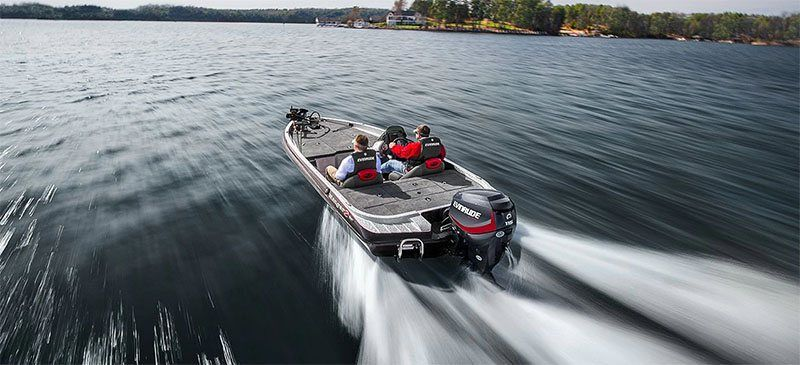 2019 Evinrude E-TEC 115 HO (A115GHX) in Freeport, Florida