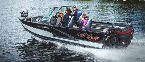 2019 Evinrude E-TEC 115 HO (A115GHX) in Wilmington, Illinois