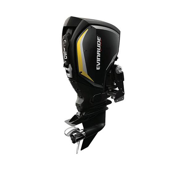 2019 Evinrude E-TEC G2 150 HP (C150PL) in Sparks, Nevada - Photo 1