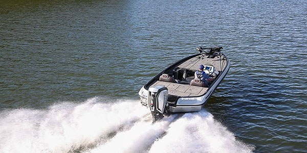 2019 Evinrude E-TEC G2 150 HP in Wilmington, Illinois