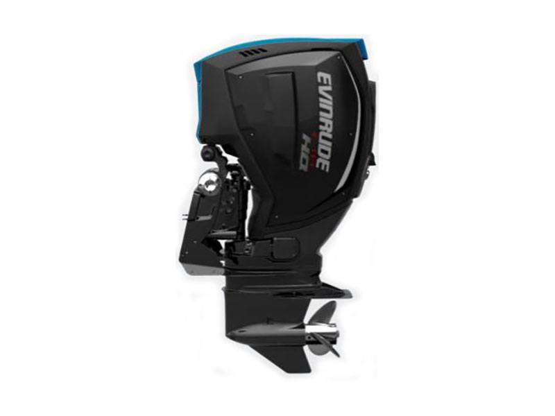 2019 Evinrude E-TEC G2 200 HO (H200AXC) in Oceanside, New York - Photo 1