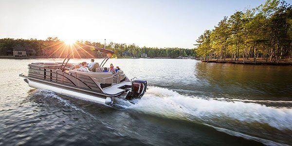 2019 Evinrude E-TEC G2 200 HP (C200FL) in Wilmington, Illinois