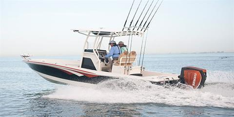2019 Evinrude E-TEC G2 225 HO (E225XCH) in Freeport, Florida - Photo 3