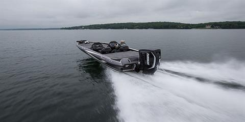 2019 Evinrude E-TEC G2 250 HO (E250XH) in Harrison, Michigan - Photo 2